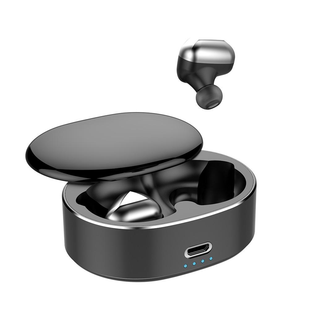 T50 tws Bluetooth 5.0 Earphones Wireless Noise Canceling Stereo Sport Earbuds