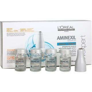 (Chính Hãng Giá Sỉ) Tinh Chất Chống Rụng Và Giúp Mọc Tóc Loreal Aminexil Control 6mlx10 thumbnail