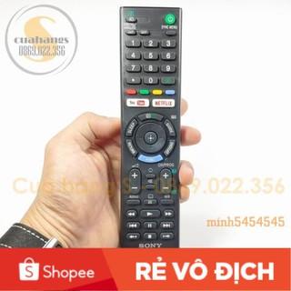 Điều khiển remote SONY thay thế RMT-TX300P