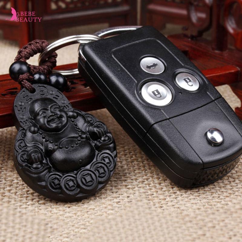 Móc khóa tượng Phật giáo