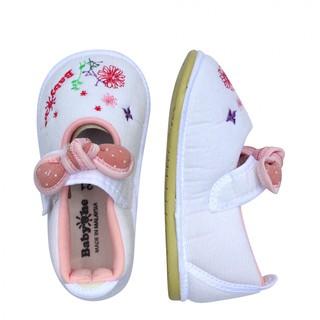 Giày bé gái BabyOne SS0833 HELLO B&B - HELLO BB thumbnail