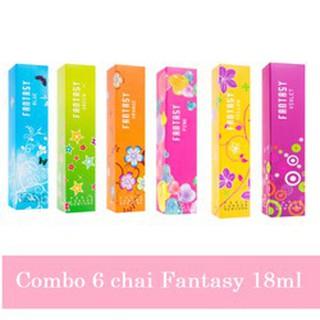 Nước hoa Fantasy 18ml mẫu mới nhất_buongiagoc thumbnail