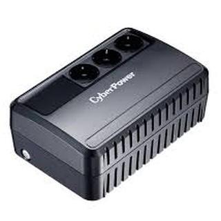Bộ lưu điện UPS Cyber Power 600VA - BU600E thumbnail