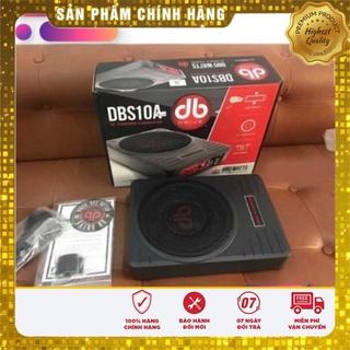 [ Shop Uy Tín ] Loa Sub điện gầm ghế DB Euphoria EPS 10A thumbnail