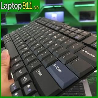 bàn phím laptop lenovo T410, T420, T410S, T410i, T510, W510, X220 giá rẻ chất lượng