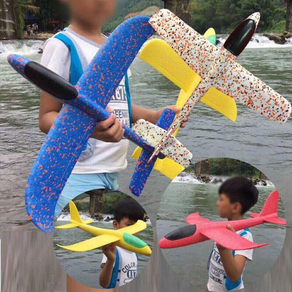 [GIÁ SỐC] Máy bay xốp size 35cm
