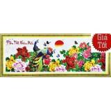 Tranh thêu chữ thập phu thê viên mãn DLH- 222960- Kho Tranh Đồng Nai - 15404891 , 1640082705 , 322_1640082705 , 189100 , Tranh-theu-chu-thap-phu-the-vien-man-DLH-222960-Kho-Tranh-Dong-Nai-322_1640082705 , shopee.vn , Tranh thêu chữ thập phu thê viên mãn DLH- 222960- Kho Tranh Đồng Nai