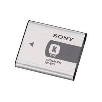 Pin sony NP-BK1
