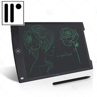Bảng viết, vẽ điện tử, tự xóa thông minh màn hình LCD 8.5 inch (tặng kèm bút cảm ứng)