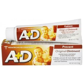 Kem chống hăm A+D