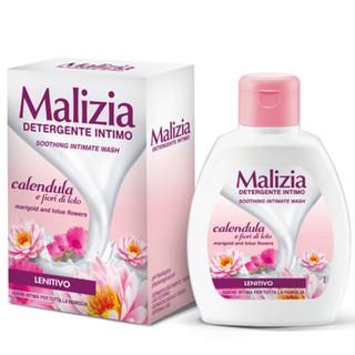 Dung dịch vệ sinh phụ nữ kim châm thảo và lô hội Malizia Cao cấp Italy 200ml - Hàng chính hãng thumbnail