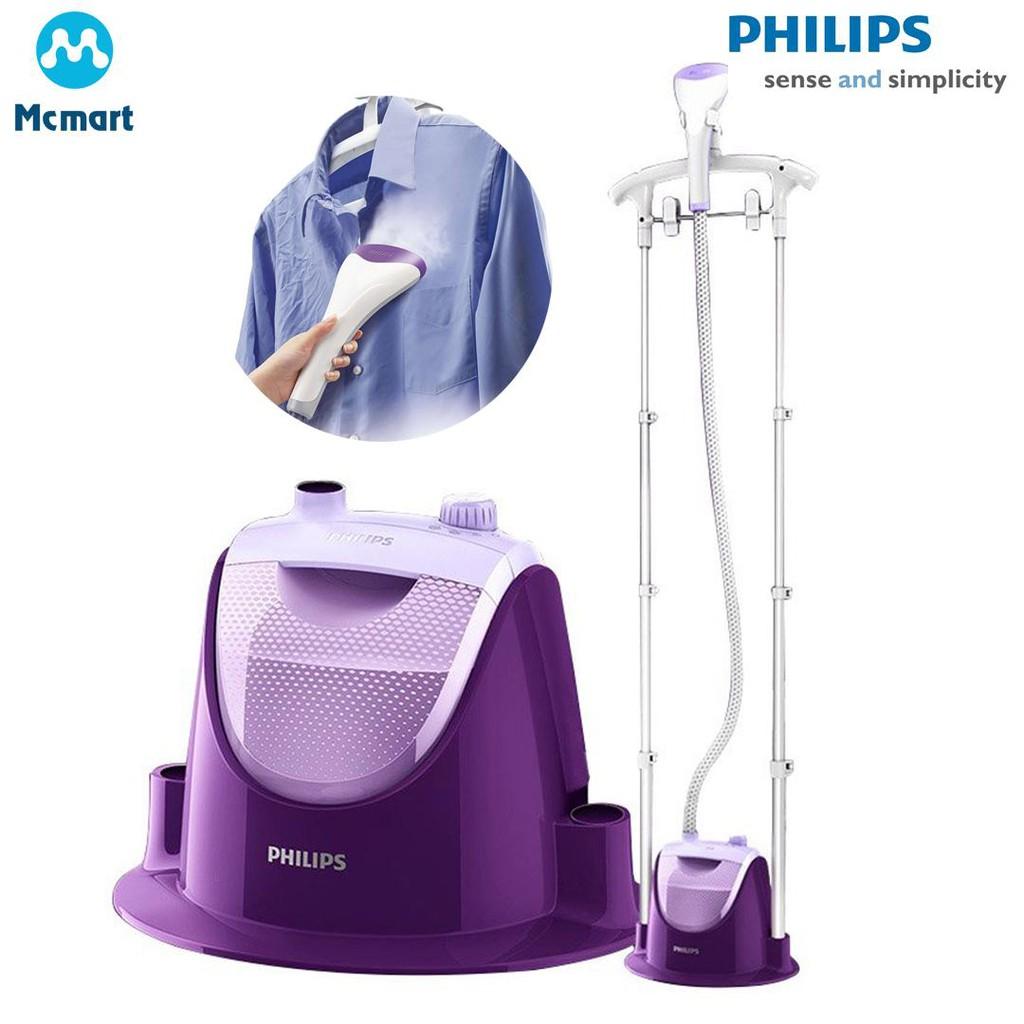 Bàn ủi hơi nước đứng Philips GC508-Hàng Nhập Khẩu
