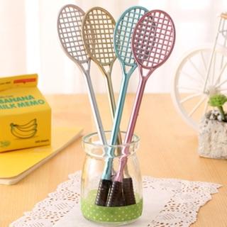 Bút bi nước vợt cầu lông