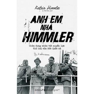 Sách - Anh em nhà Himmler thumbnail