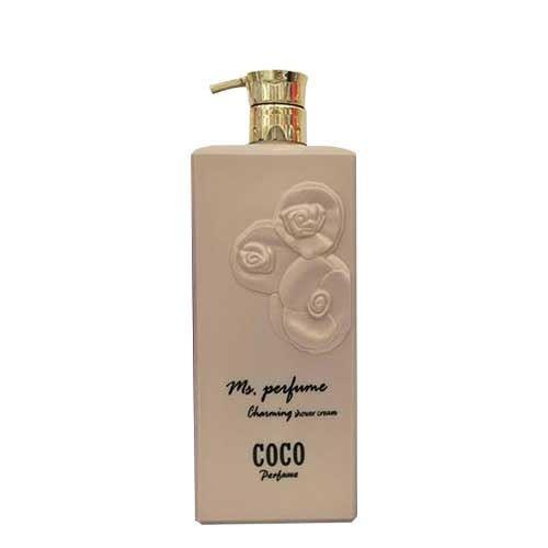 Sữa tắm hương nước hoa Coco Ms Perfume Charming 800ml - 3024106 , 307894563 , 322_307894563 , 125000 , Sua-tam-huong-nuoc-hoa-Coco-Ms-Perfume-Charming-800ml-322_307894563 , shopee.vn , Sữa tắm hương nước hoa Coco Ms Perfume Charming 800ml