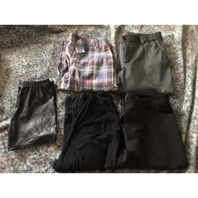 Thanh lý quần áo hàng shop còn tag