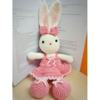 Bé thỏ Nana