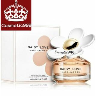 auth 100% 100ml nước hoa daisy love Marc Jacobs 100ml-cosmetic999 thumbnail