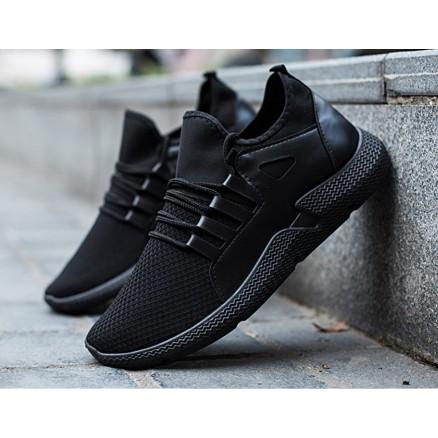 FREESHIP_Tặng tất khử mùi_Giày thể thao nam Sneaker - TN28