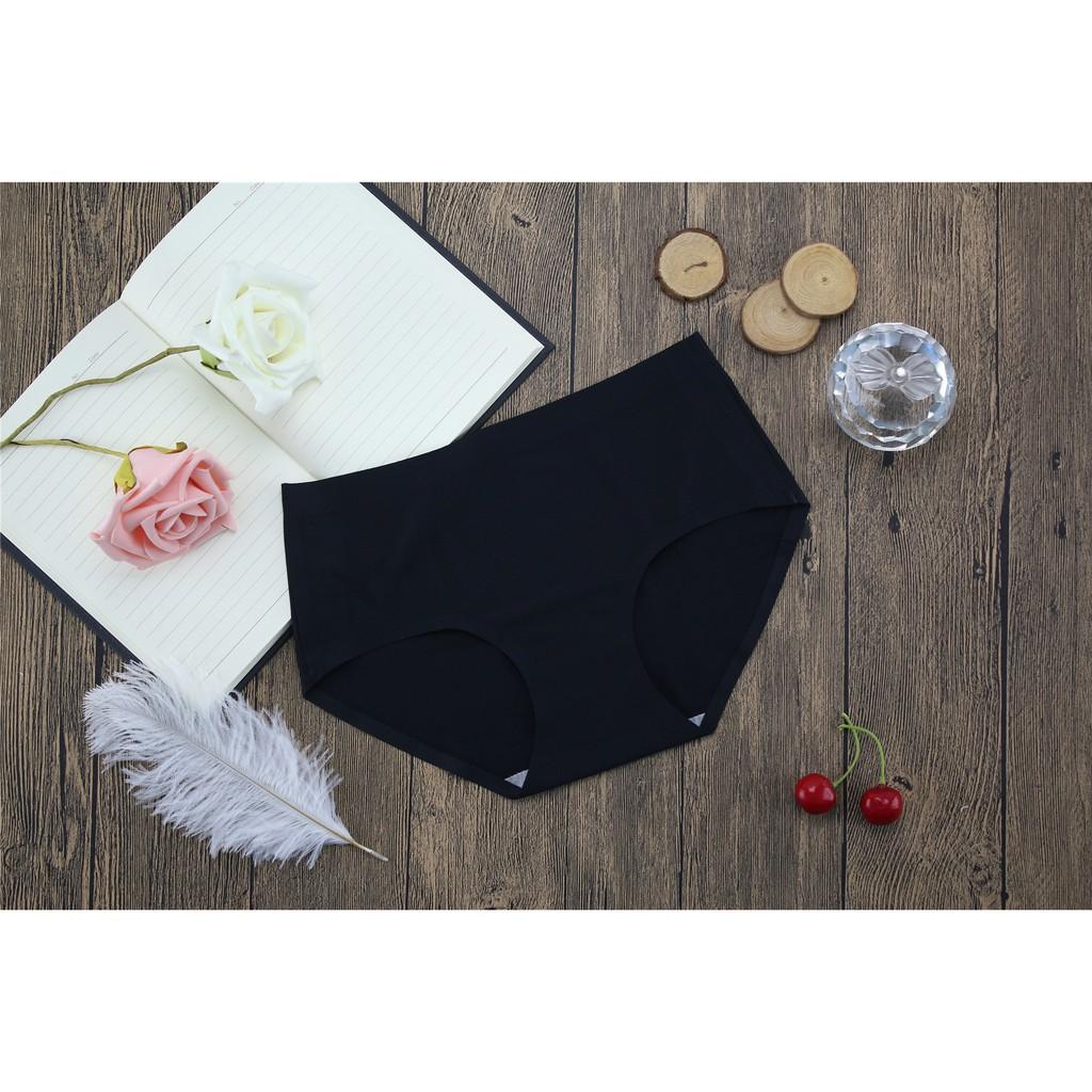 Quần lót nữ thun lạnh dễ thương cotton sexxy gợi cảm SOZIA   SaleOff247