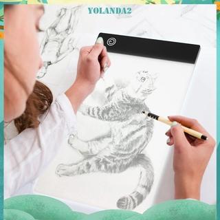 Bảng Vẽ Đèn Led Khổ A4 thumbnail