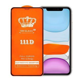 Kính cường lực 111d full màn IPhone 6 đến 11ProMax thumbnail