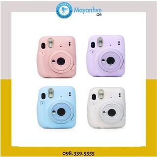 Ốp Silicon Bảo Vệ Case Cho Máy Ảnh Fujifilm Instax Mini 11 thumbnail
