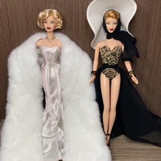 Búp bê barbie Hollywood