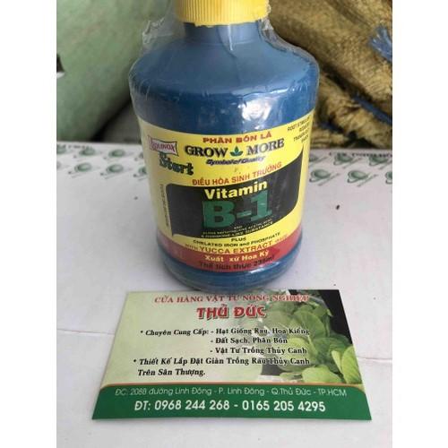 Vitamin B1 235ml - B1 235