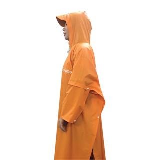 Hình ảnh [BOOKS - GIFT] Áo mưa cao cấp Smartbook-2