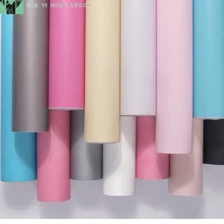 10 m giấy dán tường mẫu tự chọn khổ 45 cm keo sẵn
