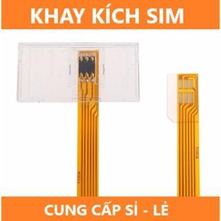 { Combo 2 } Khay kich sim Wihua - Khay Kích Sim đa mạng