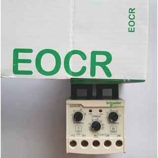 RoLe bảo vệ động cơ EOCR SS 05 (Mới Full Hộp)