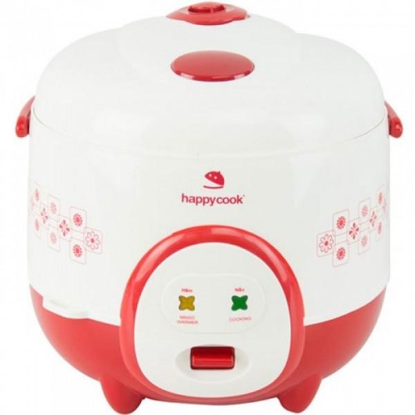 Nồi cơm điện nắp gài 1.8 lít Happy Cook HC-180A® - 3515125 , 801453747 , 322_801453747 , 899000 , Noi-com-dien-nap-gai-1.8-lit-Happy-Cook-HC-180A-322_801453747 , shopee.vn , Nồi cơm điện nắp gài 1.8 lít Happy Cook HC-180A®