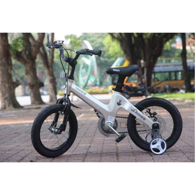 Xe đạp cao cấp cho bé