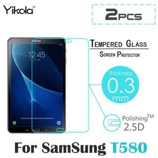 Miếng kính cường lực Samsung Galaxy Tab A6 10.1 2016 (T580/T585) trong suốt