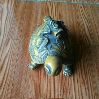 Con rùa vàng