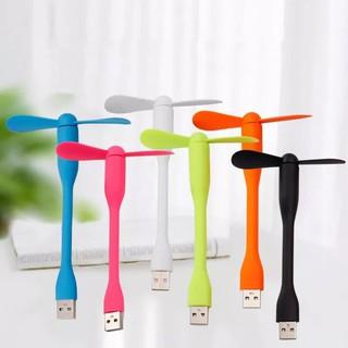 Quạt cổng USB tiện lợi, đa năng, tản nhiệt máy tính