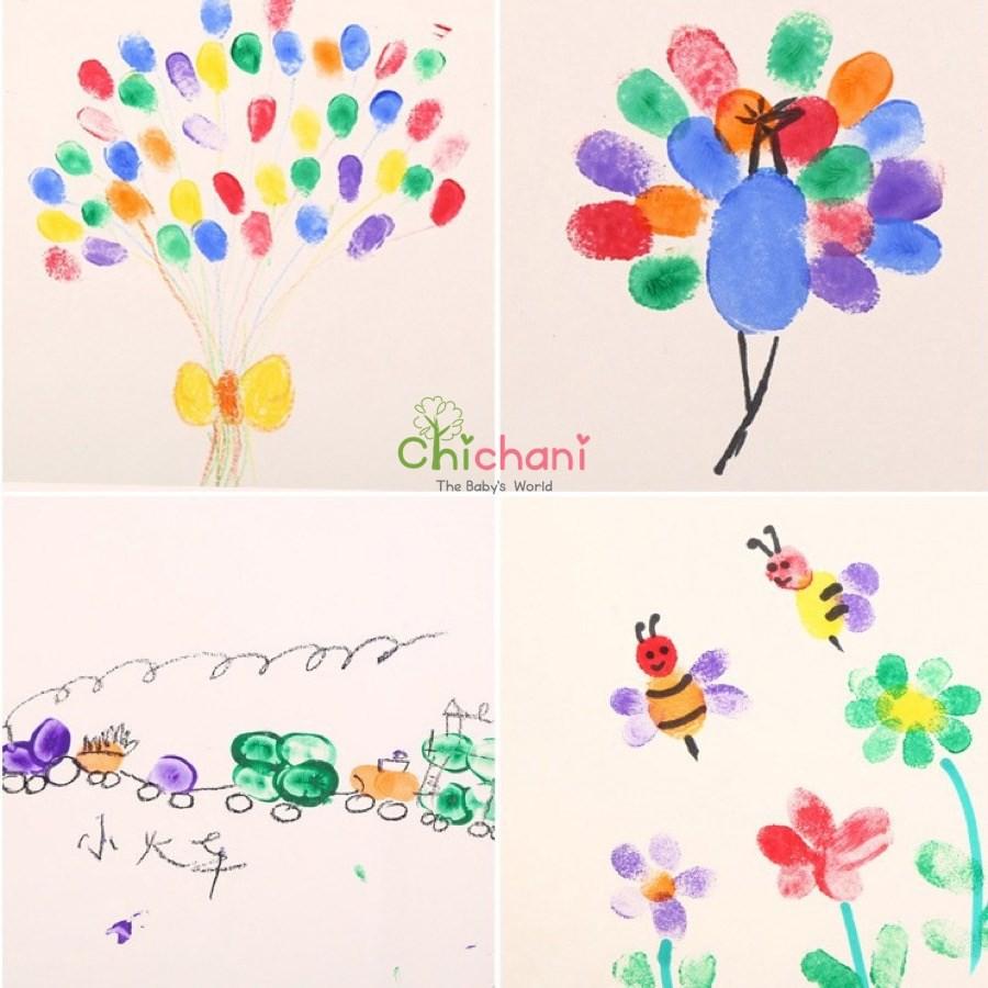 Màu vẽ bàn tay Joan Miro - Tuýp 60ml| CHÍNH HÃNG - GIÁ TỐT