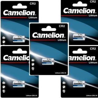 [Bán chạy] Pin CR2 Camelion 3V vỉ 1 viên