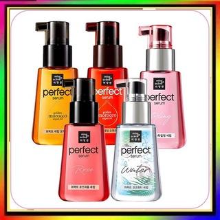 Tinh dầu dưỡng tóc uốn, dưỡng tóc khô xơ, giúp giữ nếp, tạo nếp tóc mềm mượt, phục hồi hư tổn thumbnail