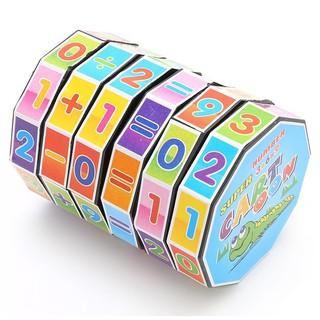Đồ Chơi Rubic Toán Học