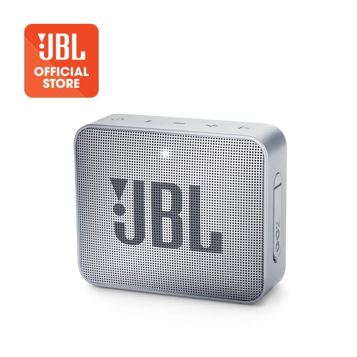 JBL Loa Bluetooth GO 2 - Hàng chính hãng