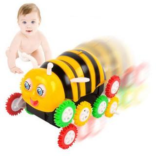 Trợ giá Xe đồ chơi cho bé Funny Bee KA011-2687 giá tốt nhất