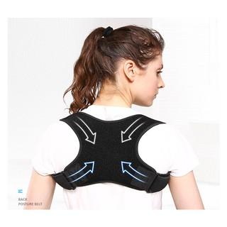 Đai đeo chống gù lưng Aolikes HB3103