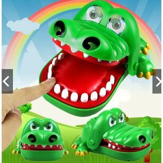 (B15)-khám răng cá sấu( hàng luôn sẵn )