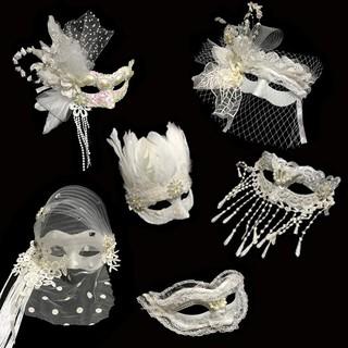 mặt nạ hóa trang venetian