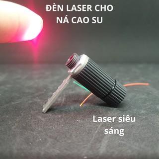 Đèn Laser Bách Phát Bách Trúng Dùng Cho Ná Cao Su, Ná Thun