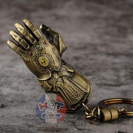 Mô Hình Móc khóa Găng Tay Vô Cực Thanos Infinity War Avengers Infinity Gauntlet 6.5 cm - Chính Hãng - 2600632 , 1209010019 , 322_1209010019 , 220000 , Mo-Hinh-Moc-khoa-Gang-Tay-Vo-Cuc-Thanos-Infinity-War-Avengers-Infinity-Gauntlet-6.5-cm-Chinh-Hang-322_1209010019 , shopee.vn , Mô Hình Móc khóa Găng Tay Vô Cực Thanos Infinity War Avengers Infinity Gauntlet