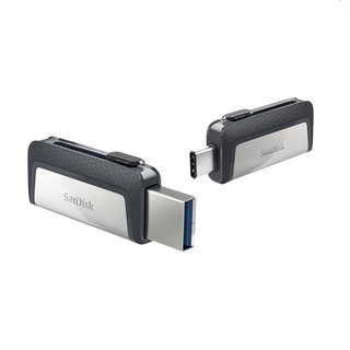 USB lưu trữ Sandisk ultra dual DDC2 USB - typeC